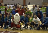 Catena Racing Team, Campioana la Christmas Charity Cup 2017