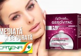 GH3 Evolution Crema antirid concentrata cu Acid Hialuronic