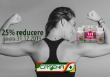 Echinaceea forte x 60 cps, 25 % reducere